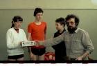 1984 Oud -team steven dirker e.a. taarten