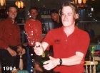 1994 michael met champagne
