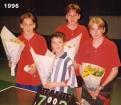 1996 a-kampioen derde klas street ea