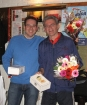 2010 Duo 2 4e klasse, Hans & Joost